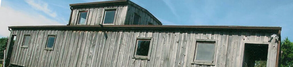 John Freeman Walls Historic Site & Underground Railroad Museum